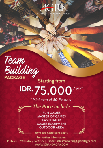 TEAM BUILDING PACKAGE copy